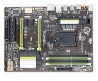 Wholesale gigabyte motherboard i3 - For Gigabyte GA-G1.Sniper B5 Original Used Desktop Motherboard G1.Sniper B5 B85 LGA 1150 i3 i5 i7 DDR3 32G ATX