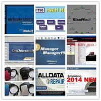 Wholesale Mitchell Manager - newest alldata 10.53 plus manager + mitchell ultramate collision+mitchell on demand + vivid + atsg+ moto heavy truck 49in1 1000gb top