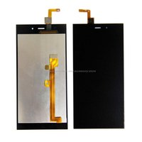 Wholesale mi3 m3 - Wholesale-Repair Parts for xiaomi 3 m3 mi3 LCD Display Touch Screen Digitizer For Replacement mi3 Cellphone Display Assembly