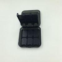 Wholesale nintendo cartridge - Brand new wholesale 24in1 Game cassette NX NS cartridge storage box switch NS game card packing box for Nintendo switch free shipping