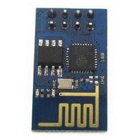 Wholesale Ap Module - ESP8266 Serial Esp-01 WIFI Wireless Transceiver Module Send Receive AP+STA T1578 W0.5