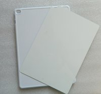 Wholesale Printing Photos Metal - For ipad air 2 custom photo sublimation print phone case + blank metal aluminium insert free shipping DHL Fedex