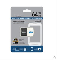 Wholesale Performance Memory - The lowest price cut 2017 HOT 32GB 64GB 128GB micro SDXC UHS-I 633X High-Performance Memory Card & USB 3.0 Reader