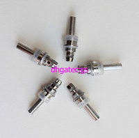 Wholesale H2 Clearomizer Replacement - Atomizer Replacable Coil 1.8 2.4 2.8ohm for MT3  GS H2 Protank Evod T3S Cartomizer Clearomizer Replacement Core Head Free Shipping
