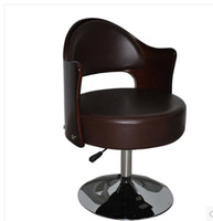 Wholesale About the bar chairs at the front desk euro bar lift high bar stool chair stool