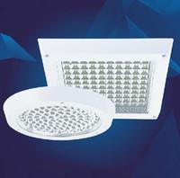 downlight 22w achat en gros de-2835SMD led plafonnier 6W 8W 10W 16W 22W LED downlight cuisine lumières mode simple rond carré étanche Salle de bains couloir lampe AC220V