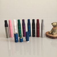 Wholesale G Pen Vaporizer Battery - Ago g5 atomizer e cigarette atomizer dry herb vaporizer g pro vaporizer vape pen E-Cigarette rda tank for 510 thread evod ego-t battery