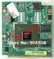 carta All'ingrosso-DDR2 MXM II VGA Video Graphics 9300M GS 9300MGS per ASUS Z99 Z99SE Z99S Z99D Z99J notebook portatile
