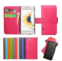 Wholesale Iphone 4s Case Woven - For iphone 6 6s plus Cases Weave Wallet PU Flip Leather Pouch Case Cover Skin with Credit Card Slot For iphone 4 4S 5 5S 5C SE 6plus