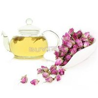 Wholesale 2014 New Cheap Chinese Style High Quality Rose Tea Dry Rose Scented Tea Portable Flower Tea