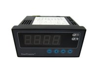 Wholesale Digital Display Thermostat - hot sale Displacement sensor display ch6 digital display meter multifunctional sensor digital display meter 2 with high quality