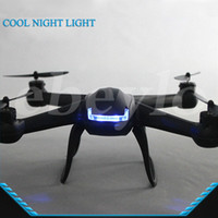 Wholesale Axis 2mp - Free shipping KF DM007 2.4G 4CH 6 Axis RC Quadcopter With 2MP Camera RTF RC Helicopter Remote Control Quadcopter Model Toys