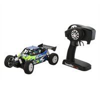 Wholesale Rc Road Rtr - New TROO E18DB V2 1 18th 1:18 SCALE 4WD Brushed RC Desert Off-Road Car with Transmitter RTR order<$18no track
