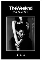 Wholesale Nice Live Music - The Weeknd Trilogy Music Classical Stylish Nice Home Decor Retro Poster In Size (50x76cm) Wall Sticker Free Shipping
