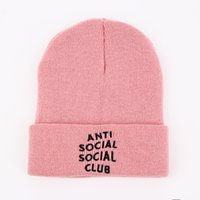 Wholesale hand cream warmer - 2018 Cheap Newest Wholesale-Free Shipping New female Cute winter hat knitted hat ovo ball beads hand hook warm acrylic ladies hat