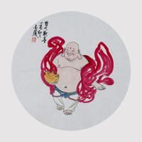 malen zhang großhandel-444 Jinfeng Zhang, chinesische professionelle Maler, Malerei wurden in vielen Ländern gesammelt. Um die große Schönheit der chinesischen Kultur zu fühlen.