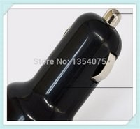 Wholesale Order Iphone Adapter - 2014 Universal 2.1A Dual USB Car Charger Adapter Charge Adapter for iPhone 5 5S 6 4 4S iPad 2 3 Samsung Galaxy S5 S4 S3 Note 2 3 order<$18no