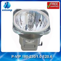 Wholesale Osram Vip - Wholesale-Osram 7R stage light moving head beam P-VIP 180-230 1.0 E20.6