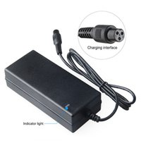 Wholesale Electric Balance - Universal Charger(US EU UK) for for Two Wheels Smart Self Balancing Unicycle Scooters Drifting Board Electric Charger