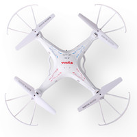 Wholesale Axis Bubble - Wholesale-Free shipping bubble wrap Syma X5C Explorers 2.4G 4CH 6-Axis Gyro RC Quadcopter Helicopter With HD 2 million Camera RTF