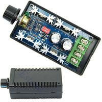 Wholesale Max Helicopter Rc - B3910-50V DC 30A Max 40A 50V 1000W Motor Speed Control PWM HHO RC Controller