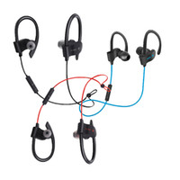 Wholesale headphones for sale - 56S Wireless Bluetooth Earphones Waterproof IPX5 Headphone Sport Running Headset Stereo Bass Earbuds Handsfree With Mic