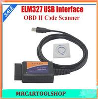 Wholesale Elm327 Usb Scanner Tool - 2015 Professional Auto Scanner OBD2 Car Diagnostic Tool ELM327 USB,ELM327 interface,USB ELM327 scanner,ELM 327 USB Free Shipping