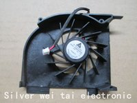 Wholesale Hp Dv5 Cpu Fan - Original brand new Silent laptop cpu fan cooler for Hp Pavilion DV5 DV5T DV5-1000 DV6 DV6-1100 KSB0505HA 7K50 8J75 3 pin