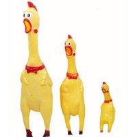 Wholesale Shrieking Chicken - Wholesale-Chicken screaming chicken shrieking chicken decompression toys toy