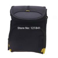 Wholesale Coolpix Camera Bag - Free shipping DSLR Camera Bag for Nikon Coolpix 1 V2 V1 J2 J1 L610 L100 P7100 P300 P80 P7000