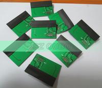 tela lcd quebrada venda por atacado-Display LCD Touch Screen Digitador Tester Testador Board pcb para iphone 6 s 4.7 polegada quebrado reparação LCD recondicionar 5 pçs / lote