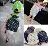Wholesale Kids School Bags Leather - Backpack Bag Sale Kid Bag Boy Kids Bags Fashion Bag Children Bags Backpacks New 2015 Childrens Leather Bag Korean School Bags Child Backpack