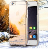 Wholesale Cell Phone White Skins - Fashion Star Design Pattern Soft Back Case Cover Shell Skin For iphone6 6s 6plus Colorful Painted Case Cell Phone Holder
