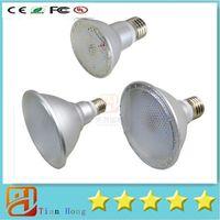 Wholesale 15w Cree Waterproof - PAR20 PAR30 PAR38 LED IP65 Waterproof 110V-240V 7W 12W 15W Dimmable E26 E27 LED Spotlight Light Lamps Bulb 150° Angle Lighting Bulbs