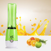 Mini Juicer Portátil Shake n Take Fruit Mixer Smoothie Maker Multifuncional Extractor Liquidificador Household Travel Cup