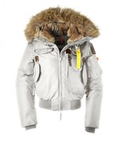 Wholesale Winter Jacket Fur Men - New Arrival Hot Sale Men's Down Gobi Black Navy Gray Jacket Winter Parka Fur Coat