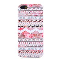 Wholesale Tribal Iphone Cover Wholesale - For Iphone 6 Plus I6 5 5S Iphone6 Flower Dreamcatcher Feather Daturas Eye Girl Azted Tribal Tribe Soft TPU Silicone Gel Case cover 20pcs