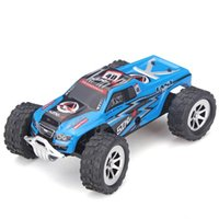 Wholesale Wltoys A999 Proportional High Speed RC Racing Car