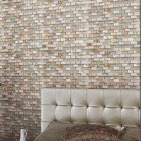 Wholesale Glass Stone Tile Backsplash - Tiles floorings glass stone mosaic tiles wall mounted backsplash wall tiles glass mosaic