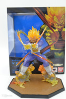 "Wholesale Bandai 12 - Wholesale-Figuarts Zero Super Saiyan ""Vegeta"" Dragon Ball Z DBZ Bandai Tamashii in box"