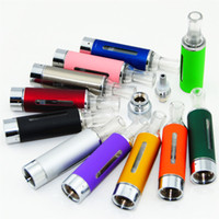 MT3 Clearomizer 1.6ml eVod BCC MT3 Cigarrillo electrónico reconstruible Atomizador de la parte inferior del depósito de la bobina Cartomizer para el tanque EGO Serie EVOD DHL Free