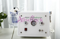 Wholesale hydrafacial skin - 2in1 new arrival Hydro Dermabrasion Water Peeling Diamond Microdermabrasion facial peel hydrafacial skin beauty machine