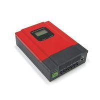 Wholesale 12v Mppt Charger - Charger Controller Application 12V 24V 36V 48V Rated Voltage mppt solar charge controller 60A