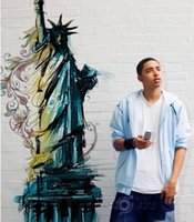 Free Shipping Statue Of Liberty Wall Sticker Home Decoration Living Rooms  Pegatinas Enfeites Para A Casa DIY Bedroom Wallpaper Part 64