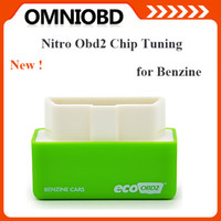 Wholesale Volvo Factory - Factory Price NitroOBD2 Performance Chip Tuning Box for Benzine Cars NitroOBD2 Chip Tuning Box Free Shipping