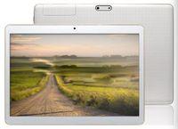 tablette vierkern 16gb bluetooth großhandel-Tablette PC 10,1 Zoll MTK8382 Viererkabel-Kern 3G-Telefon Android5.0 Tablette 1GB RAM 16GB Rom IPS-Bildschirm wifi Bluetooth
