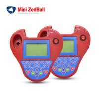 Wholesale Bmw Rate - Top Rated Smart Mini Zed Bull Key Programmer Zed-Bull Software V508 Car Key Transponder Mini Zedbull Key Maker No Need Tokens