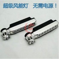 Wholesale Led Light Assembly Line - Modified dedicated line China Open Day light LED wind light for Peugeot 308 3008 408