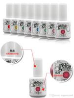Wholesale Gel Nails For Sale - Hot Sale Top Quality Long-lasting Colors soak off gel polish nail UV gel lacquer varnish for gelish nail polish uv gel