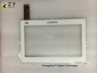 Wholesale super touch tablet for sale - Group buy ZJ A hot sale tablet super touch screen e tab touchmate